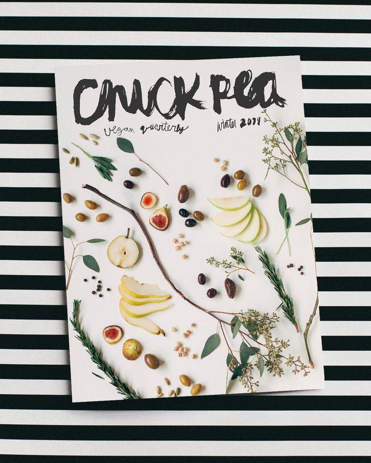 chickpea mag - winter 2014 {always masters of good design}