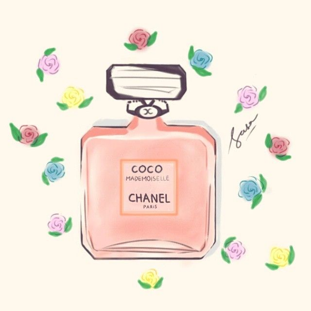 'A girl should be two things: classy and fabulous.' - Coco Chanel  Instagram photo by me >> @dewisarassati13 #quotes #perfume