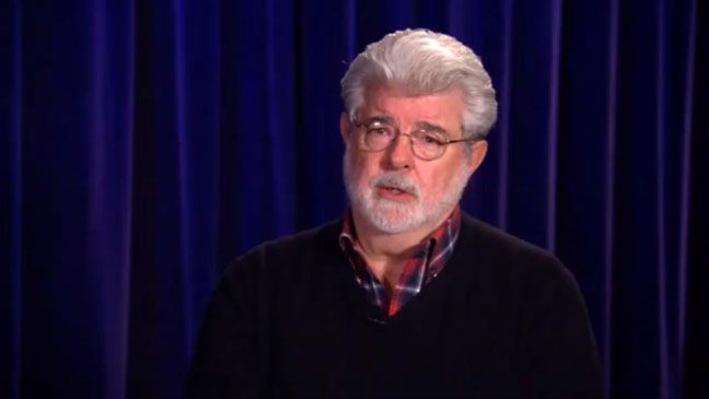 George Lucas Will Use Disney  $4 Billion to Fund Education