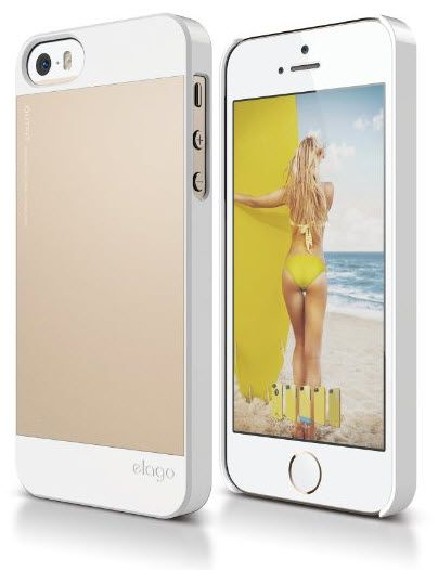 elago S5 Outfit Aluminum and Polycarbonate Dual Case http://www.itouchapps.net/top-20-iphone-5s-cases-on-amazon