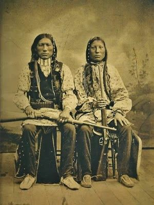 Native American Indian Pictures: Northern Cheyenne Indians Photo Gallery