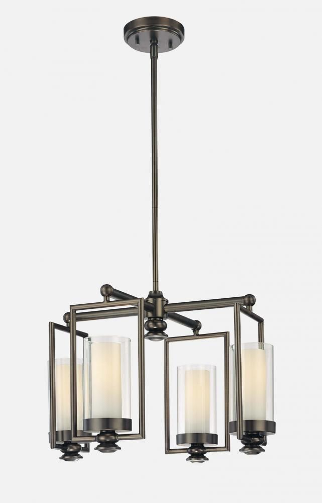 This minka 5 light traditional chandelier is so pretty and would look great in a