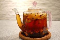Имбирный чай с яблоками. Полезен и для очищения организма и для укрепления иммунитета в период простуд - Простые рецепты Овкусе.ру