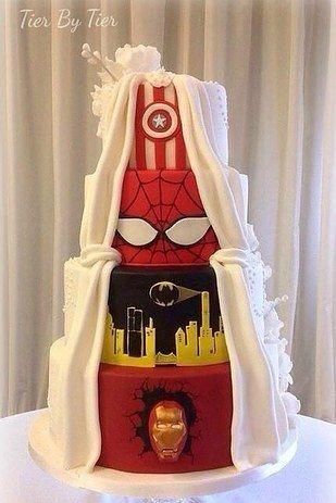 25 Incredibly Beautiful Wedding Cakes That Won 2015