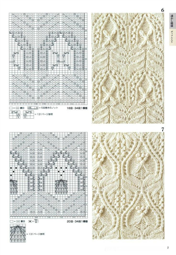 Knitting Stitch Patterns Book : 2107 best images about Knitting on Pinterest Cable, Lace knitting patterns ...