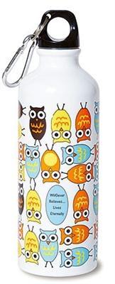 38 Best Owl Water Bottle Images On Pinterest Owls Water