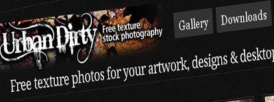 26 Paginas para descargar texturas gratis