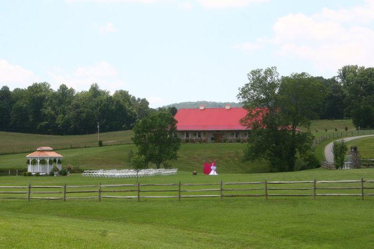 Twin Cedar Farm 1107 Martin Mill Pike Rockford, TN 37853