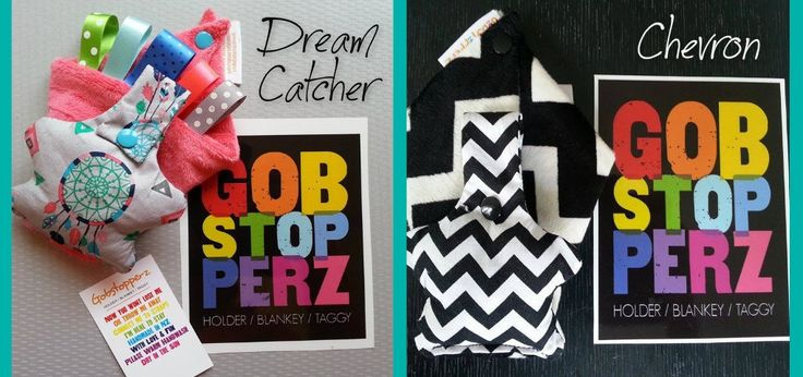 Enter to win: WIN a Holder|Blankey|Taggy from Gobstopperz! | http://www.dango.co.nz/s.php?u=8fbUQd7F2935