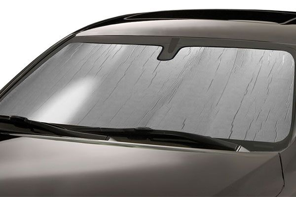 Intro Tech Sun Shade - Best Price on Intro Tech Custom Auto Shade - IntroTech Windshield Sun Shade