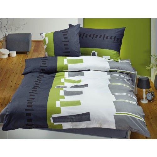 bettw sche grau gr n my blog. Black Bedroom Furniture Sets. Home Design Ideas