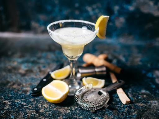Cocktail Balalaïka - Recette de cuisine Marmiton : une recette
