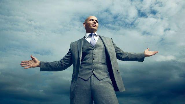 Pitbull Rapper | The album is set to feature the likes of Enrique Iglesias, Flo Rida ...