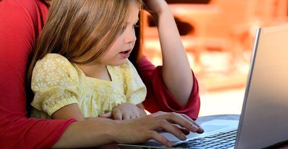 Tratamiento de la ansiedad infantil con computadoras. Tratar la ansiedad infantil sin drogas! Uno de cada ocho niños sufre de un trastorno de