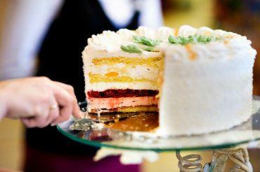 Recheios para bolos especiais