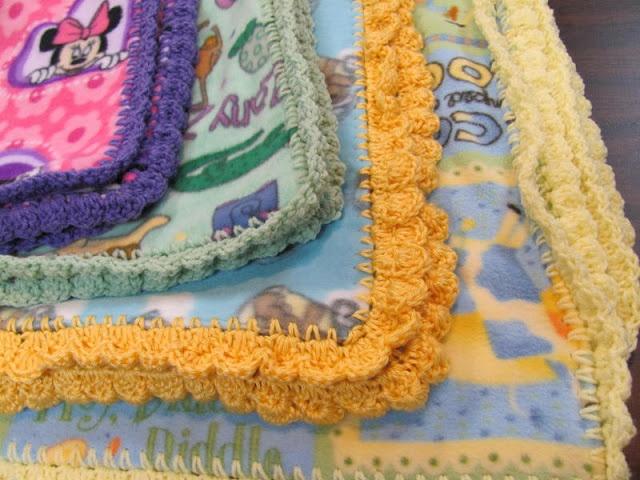 116 Best Fleece Blankets Images On Pinterest Fleece Tie