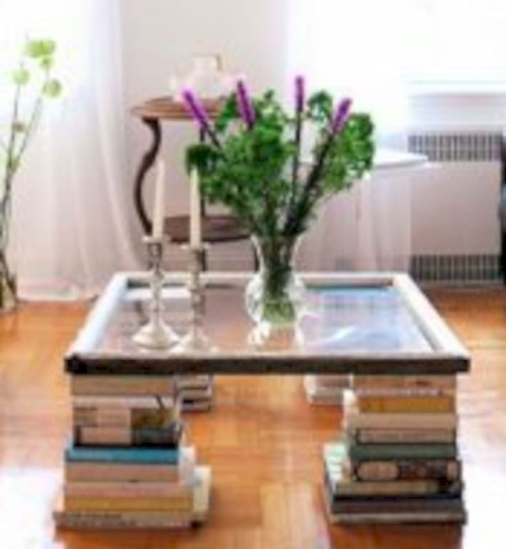 55+ Amazing Rectangular Glass Coffee Tables Ideas