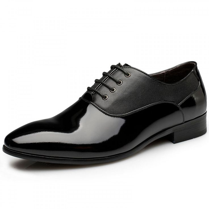 Shoes Of Luxury Men