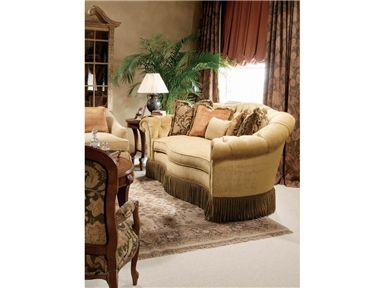 Shop For Century Furniture Montego Sofa, LTD7292 2, And Other Living Room  Sofas