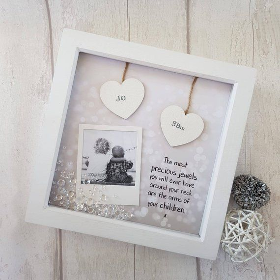 Gift For Mum Present For Nanna Gift For Dad New Parents Gift