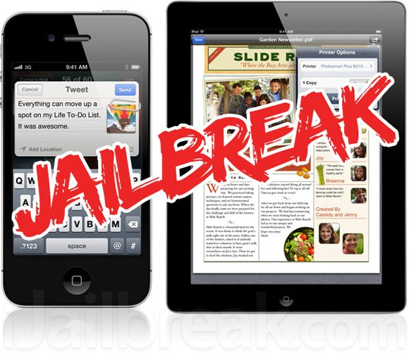 Find out the best way to Jailbreak iPhone 4S iOS 5.1.1 in a very safe and sound along with reversible course of action and initiate savoring a new separated iphone 3gs a lot easier operation!