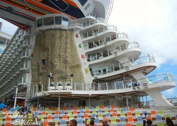 Royal Caribbean Cruise Line Secrets & Tips