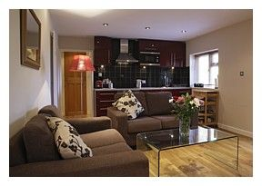 Enjoy some privacy in Self Catering accommodation at Hollambys in Groombridge www.hollambys.co.uk