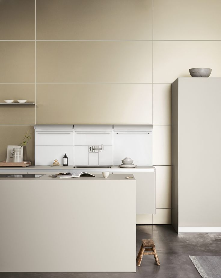 Ponad 25 najlepszych pomysłów na Pintereście na temat Offene küche - küchen weiß hochglanz