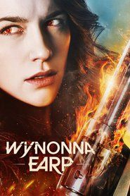 Wynonna Earp Season 2 Full Episode (2017)
