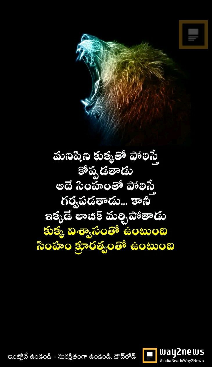 Don T Waste Your Time Quotes Telugu