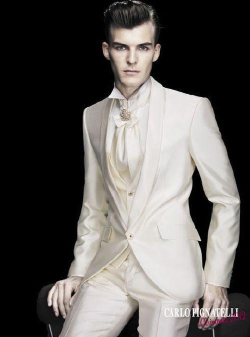Abito Matrimonio Uomo Pignatelli : Best images about abito sposo on pinterest tuxedos