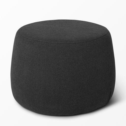 Sittpuff Eja, 56x38 cm - Möbler- Köp online på åhlens.se!