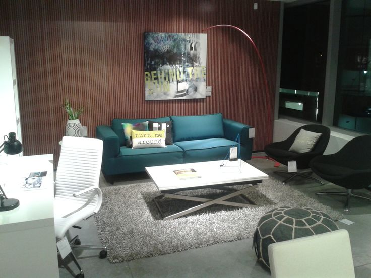 boconcept arco sofa with rubi coffee table and veneto chairs pinteres. Black Bedroom Furniture Sets. Home Design Ideas