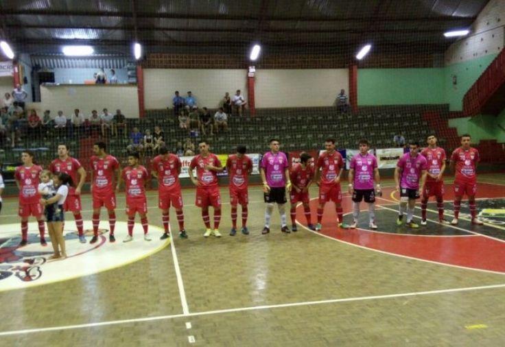 A equipe da Associação São Miguel de Esportes (ASME), representando o município de Bandeirante, fez sua estreia nesta sexta-feira (03), na 57ª edição dos Jogos Abertos de Santa Catarina que est