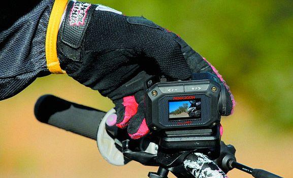 JVC Announces New ADIXXION GC-XA2 Action Camera