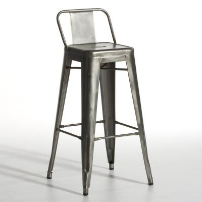 17 best images about tabouret on pinterest bar plan de - Tabouret de bar style tolix ...