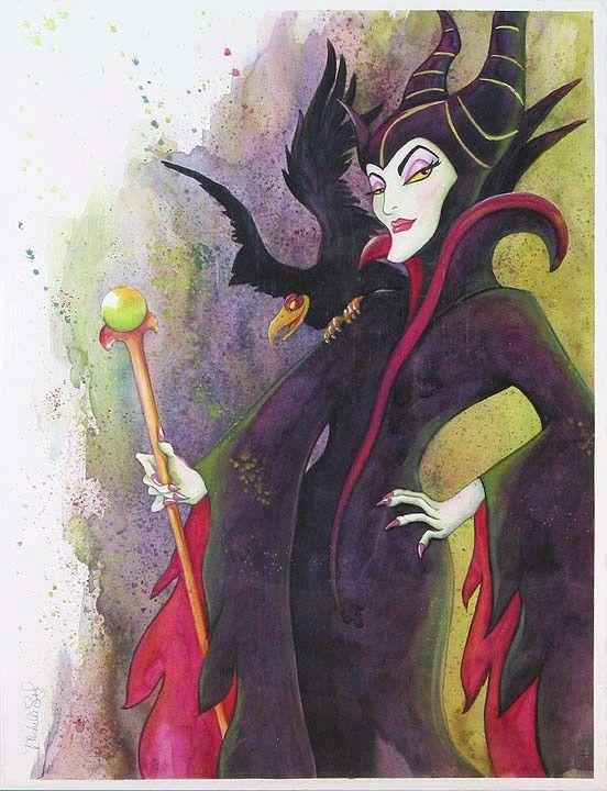 Michelle St. Laurent - Evil Sceptor