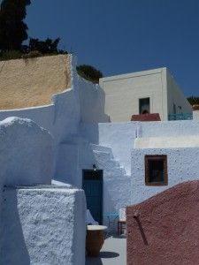 Santorini Hostel Caveland » Caveland Hostel in Santorin, Greece. Hostel accommodation with style. THE place to meet, share, relax and have fun!