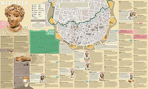 Download Nicosia City Map
