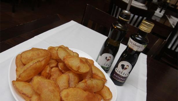 Cabañas Las Lilas - A Grifie - Ribeirão Preto (http://agrifie.com.br/gastronomia/restaurante-cabanas-papas-soufle/)