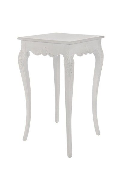 17 best images about mobilier furniture on pinterest - Table baroque blanche ...