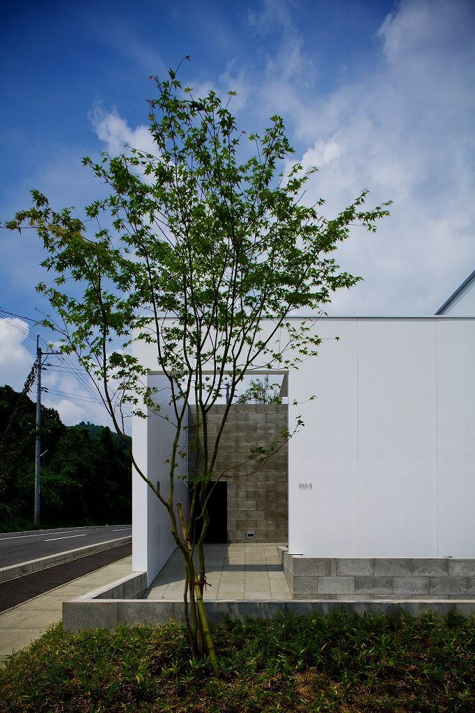 Skip | 岡山の建築家久成文人/EN.Architecture+Design