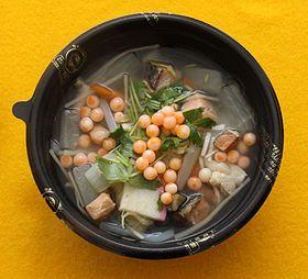 雑煮 - Wikipedia