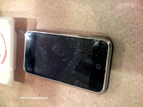 If your iPhone is broken or damaged, these are the options for replacing it: If you believe your iPhone is damaged, you ...