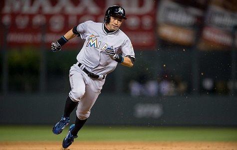 Ichiro Suzuki llegó el domingo a los 3.000 hits en su carrera