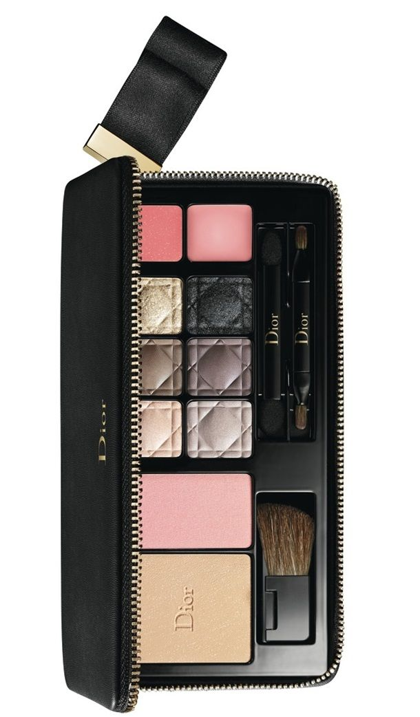 Dior Couture Creations Palette Holiday 2014