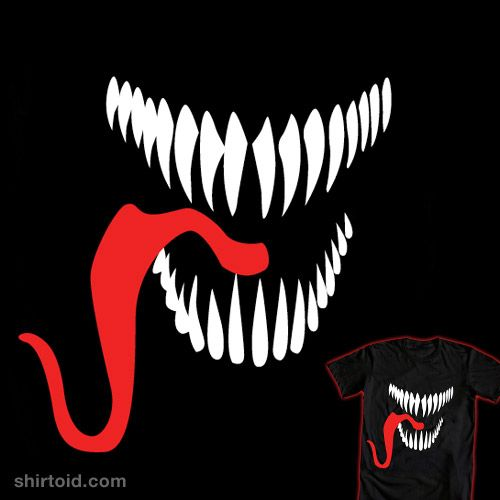 25 best ideas about venom shirt on pinterest Batman Logo Clip Art Batman Logo Clip Art