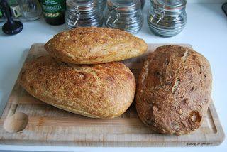 Madsøstrene: Verdens bedste brød bagt i stegeso