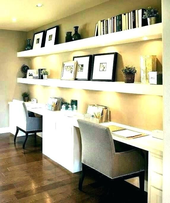 Two Person Desk Ikea Two Person Desk 2 Home Office Outstanding Computer Two Person Desk Ik Home Office Design Office Furniture Design Contemporary Office Decor