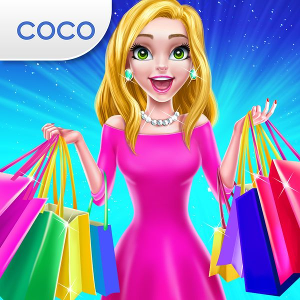 Download IPA / APK of Shopping Mall Girl  Dress Up & Style Game for Free - http://ipapkfree.download/4930/